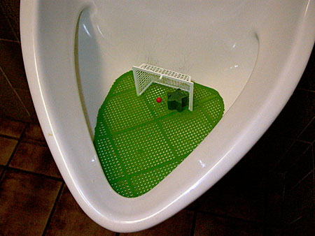 Image d'humour football WC