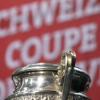 Demi-finale de la Coupe de Suisse Sion Lucerne