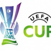 Résultats de la coupe UEFA