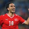 Hakan Yakin jouera pour le FC Lucerne