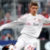 Match: Bayern Munich – FC Bâle Ligue des Champions