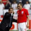 Angleterre : Gareth Barry, le sauveur des Trois Lions ?