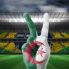 Match Algérie Russie Coupe du Monde 2014