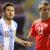 Streaming Argentina – Suisse
