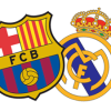 Streaming clasico: Barcelone – Real Madrid