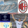 Ligue des Champions: Programme du groupe C