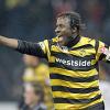 Seydou Doumbia élu meilleur joueur de Super League
