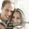 Streaming: Mariage de Kate et William