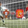 Euro 2012: Demi-finale Portugal – Espagne