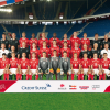 Euro 2012 : Suisse &#8211; Angleterre 1:3
