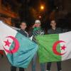 Vidéo des buts du match Algérie-Tanzanie