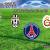 Tirage au sort Ligue des Champions