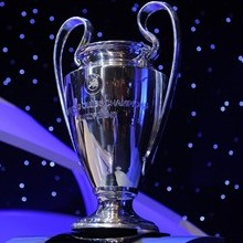Champions league(tirage au sort demi finale