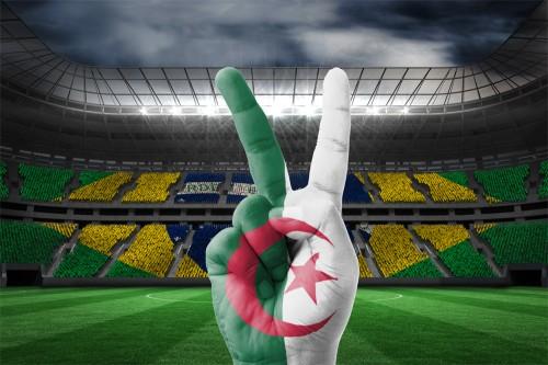 algérie-victoire-main
