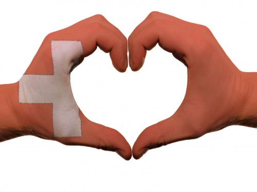 love swiss