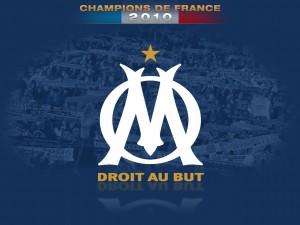 OM Champion de Ligue 1 2010