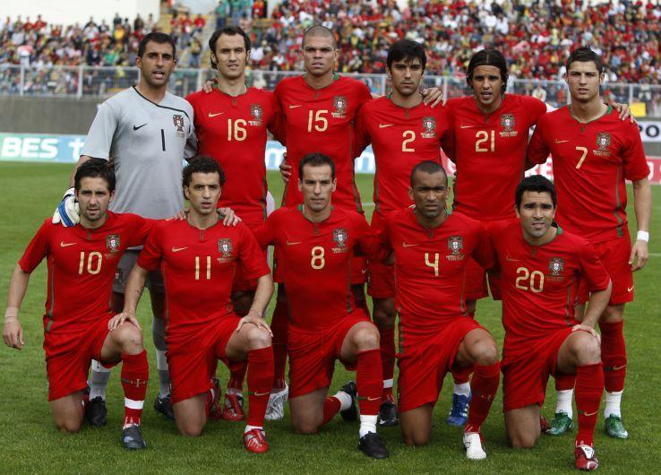 R sultats des matches amicaux internationaux 12 ao t 2009 - Resultat coupe du portugal ...