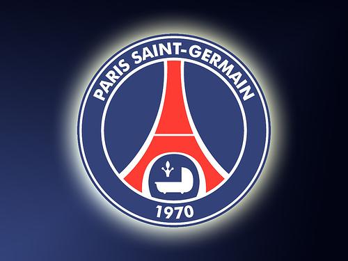 psg - club Parisien
