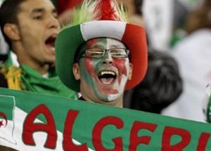 Rencontre algerien gratuit